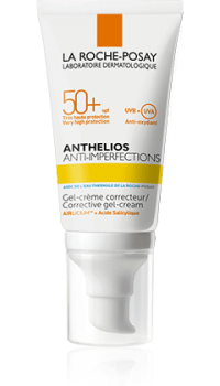 ANTHELIOS ANTI-IMPERFECCIONES SPF50+ 50 ML CN 190293