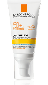 ANTHELIOS PIGMENTATION CREMA CON COLOR SPF50+ 50 CN 186352