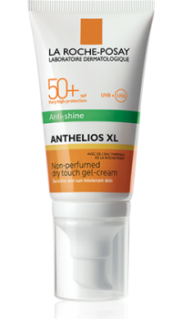 ANTHELIOS TOQUE SECO 50+ 50ML CN 166073
