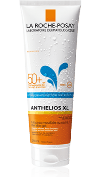 ANTHELIOS XL SPF 50+ GEL WET SKIN 250 ML CN 182247