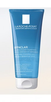 EFFACLAR GEL PURIFICANTE 200ML CN 3675814