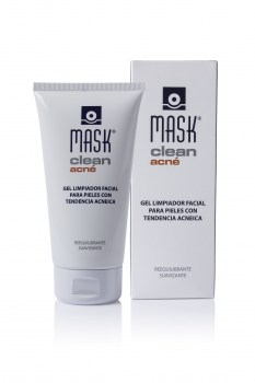 MASK CLEAN