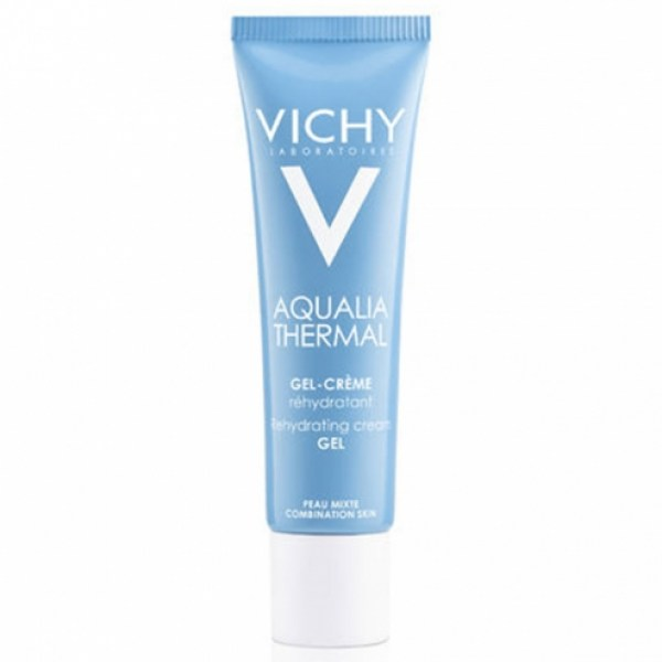 VICHY AQUALIA THERMAL GEL-CREMA 30 ML