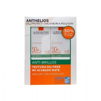 anthelios-duplo-anti-brillos-gel-crema-spf-50-2-x-50-ml c.n. 000779