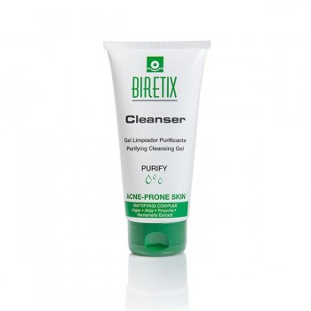 biretix-cleanser GEL PURIFICANTE